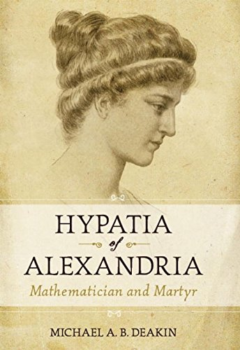 Hypatia of Alexandria mathematician and martyr.jpg