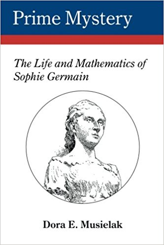 Prime mystery the life and mathematics of Sophie Germain.jpg